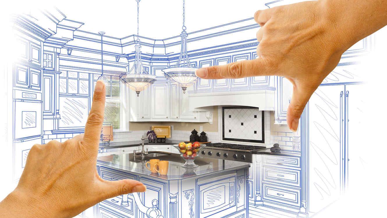 La importancia de remodelar tu hogar